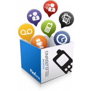 Flexfone priser - Hosted PBX